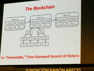 Blockchain, una oportunidad para los medios tradicionales en su lucha contra facebook y las noticias