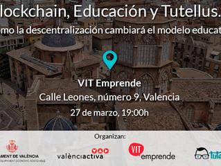 Tutellus arranca mañana en Valencia una nueva serie de meetups por Europa y Asia