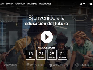 Tutellus está configurando un nuevo modelo educativo con blockchain