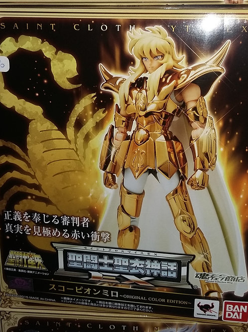 Myth cloth EX Scorpion