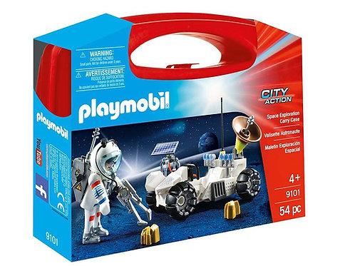 Playmobil Valisette Exploration de l´Espace