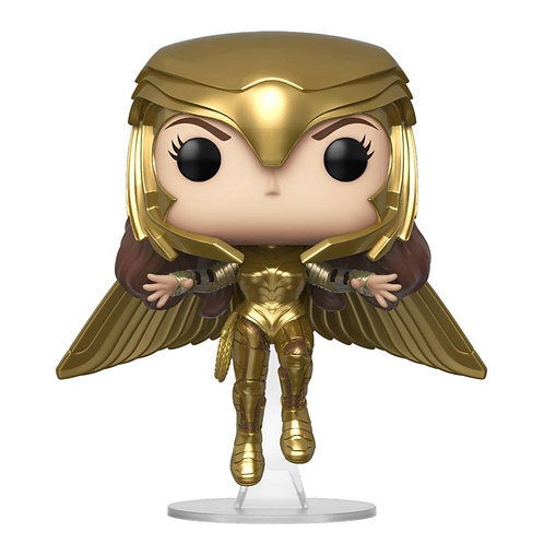 POP! Wonder Woman 1984