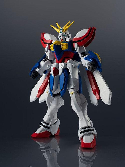 Mobile Suit Gundam Wing figurine Gundam Universe GF13-017NJ II God Gundam 15 cm