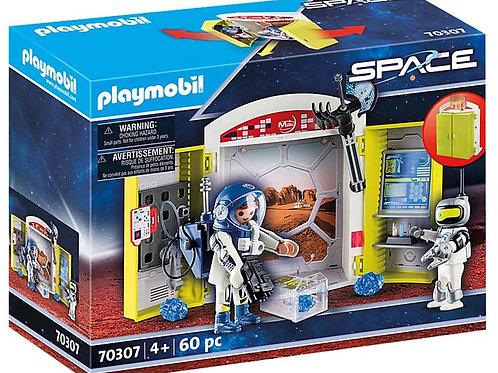 Playmobil Coffre Mission Mars