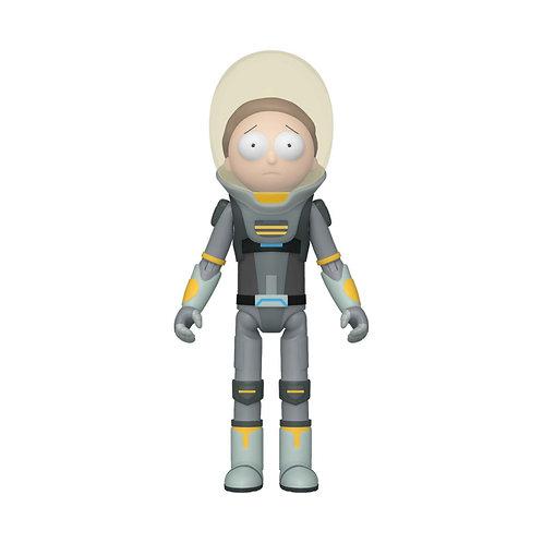 Rick & Morty figurine Space Suit Morty 10 cm