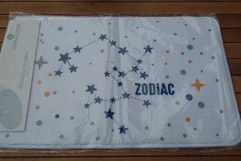 Tapis de bain Zodiaque