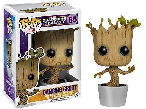 Pop! Groot qui danse #65