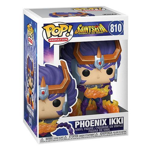 Pop Saint Seiya Phoenix Ikki  #810