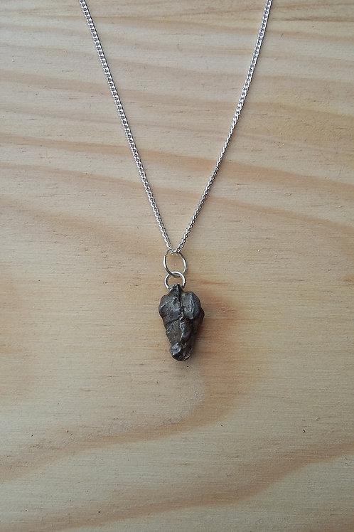 Collier météorite #07
