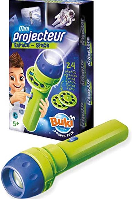 Mini projecteur Espace