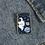 Thumbnail: Pins Bocal Astronaute