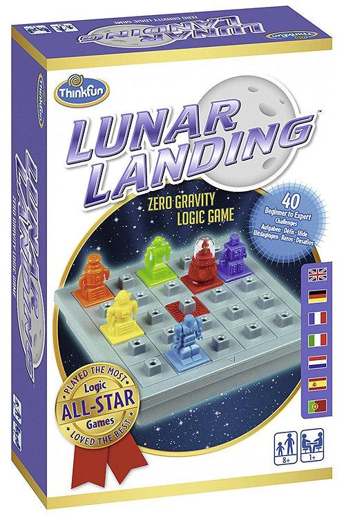 Think Fun Jeux Lunar Landing 8-99 ans