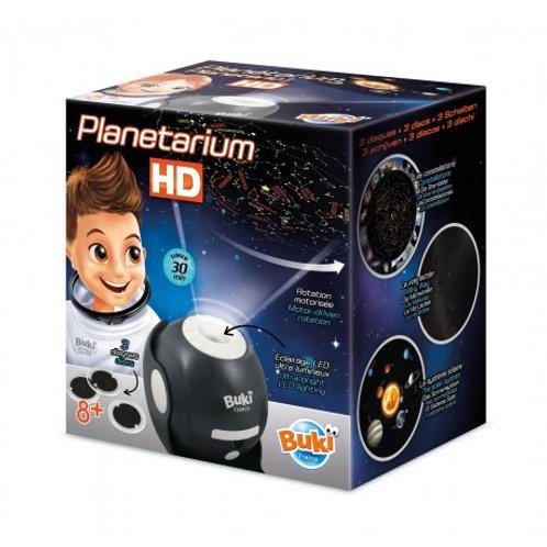 Planétarium HD