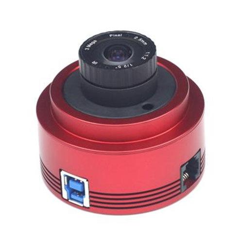 Caméra couleurs ZWO ASI224MC
