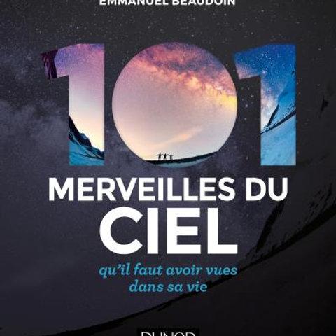 101 merveilles du ciel 2sd édition