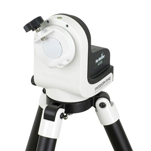 Monture Sky-Watcher MiniAZ Go-To WiFi avec trépied nomade