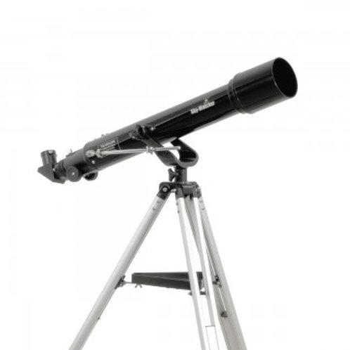 Lunette astronomique 70/700 sur AZ2