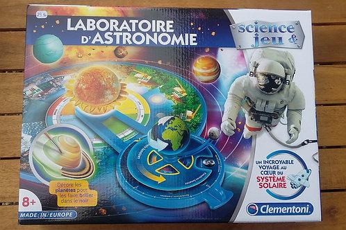 Laboratoire d'Astronomie