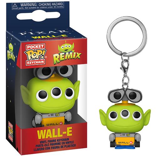 Porte clés Pop! Alien Wall-E