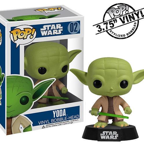 Yoda 02 9cm