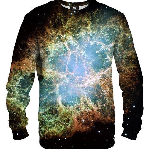 Pull cosmique