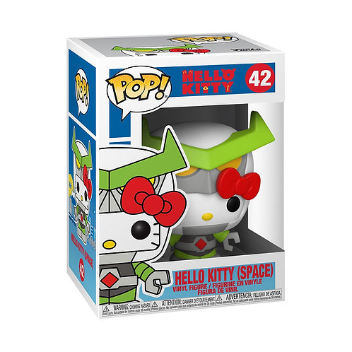 Hello Kitty Kaiju Figurine POP!