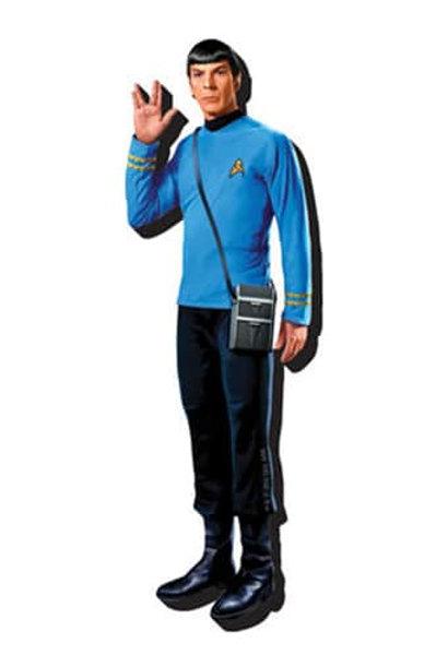 Magnet Star Trek 4