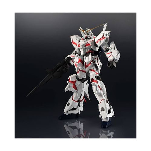 Mobile Suit Gundam - Figurine Gundam Universe RX-0 Unicorn Gundam 16 cm