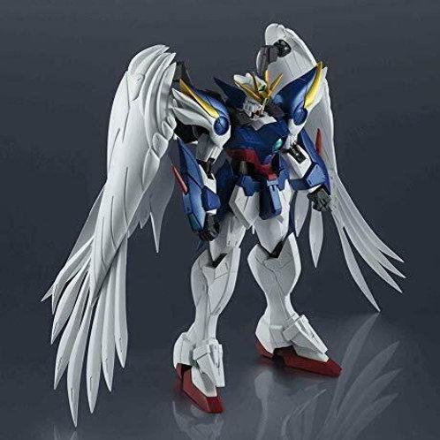 Mobile Suit Gundam - Figurine Gundam Universe XXXG-00W0 Wing Gundam Zero (EW)