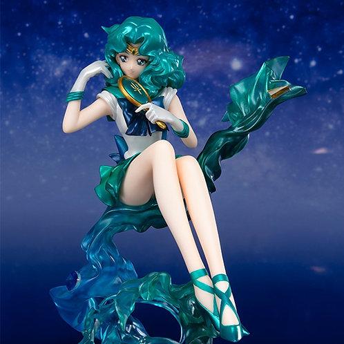 Sailor Neptune Figurine 17cm