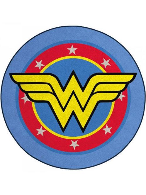 Tapis Wonder Woman 77 cm