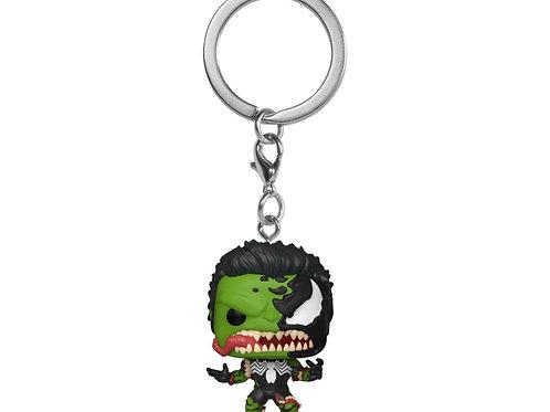 POP! Porte-clés Venom Hulk