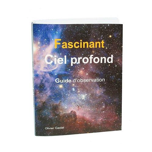 Fascinant Ciel Profond Atlas - Nouvelle Edition
