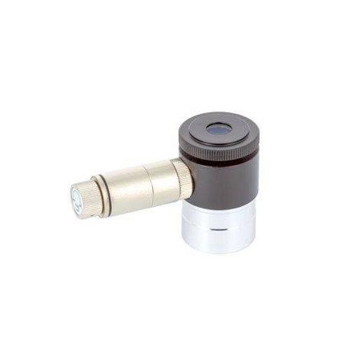 Oculaire Sky-Watcher Plössl 12.5mm réticulé éclairé (31.75