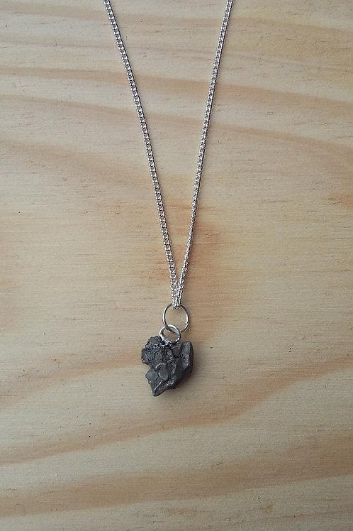 Collier météorite #01