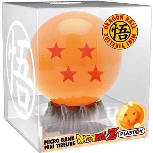 Tirelire Dragon Ball Crystal Ball