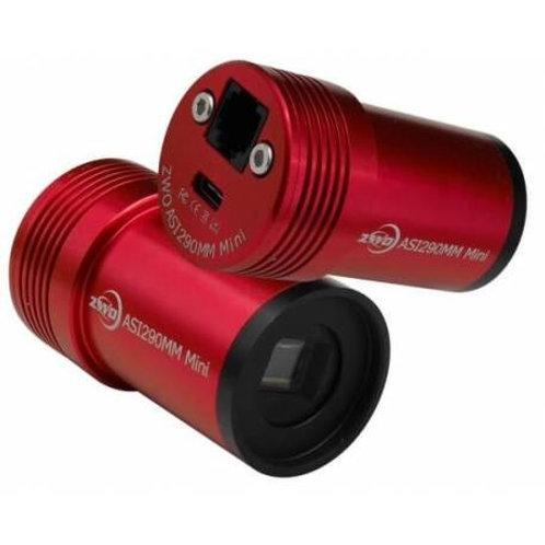 Caméra ASI 290 MM Mini ZWO