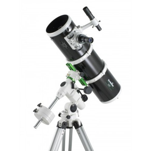Télescope Newton 150/750 EQ3-2 Black Diamond