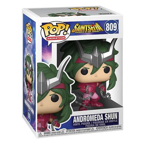 Pop Saint Seiya Andromeda Shun  #809