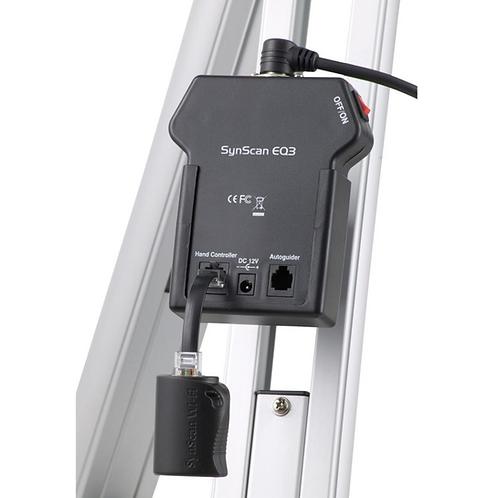 Adaptateur WI-FI pour monture sky watcher