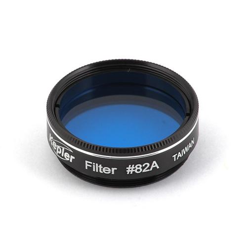 Filtre Bleu Clair #82A (T : 73%)
