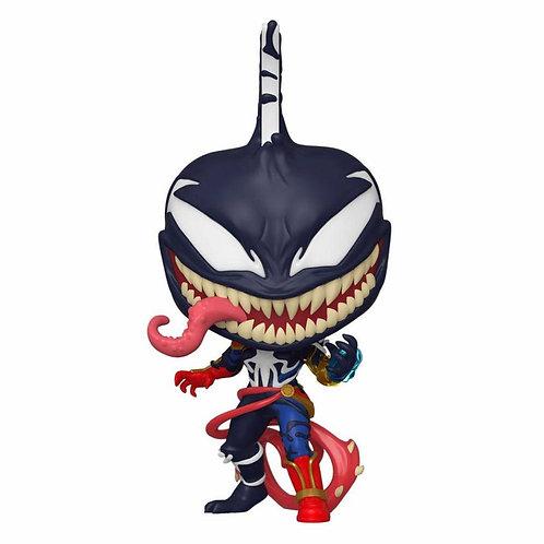 POP! Venom Captain Marvel