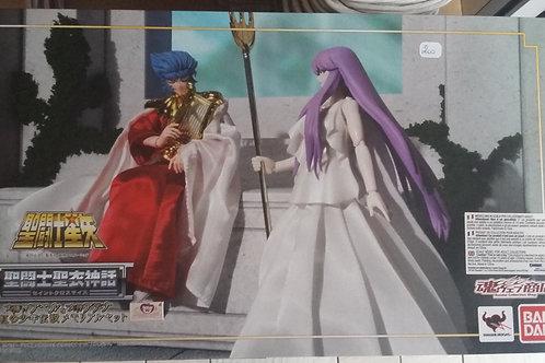 Abel et Athena