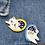 Thumbnail: Pins trou de ver Chat