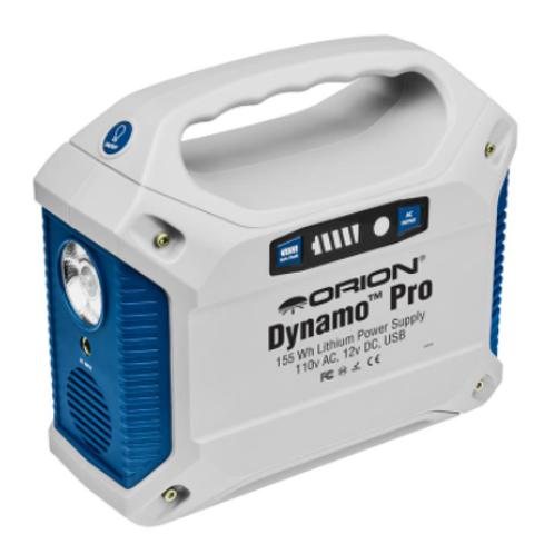 Alimentation Orion Dynamo Pro 155Wh