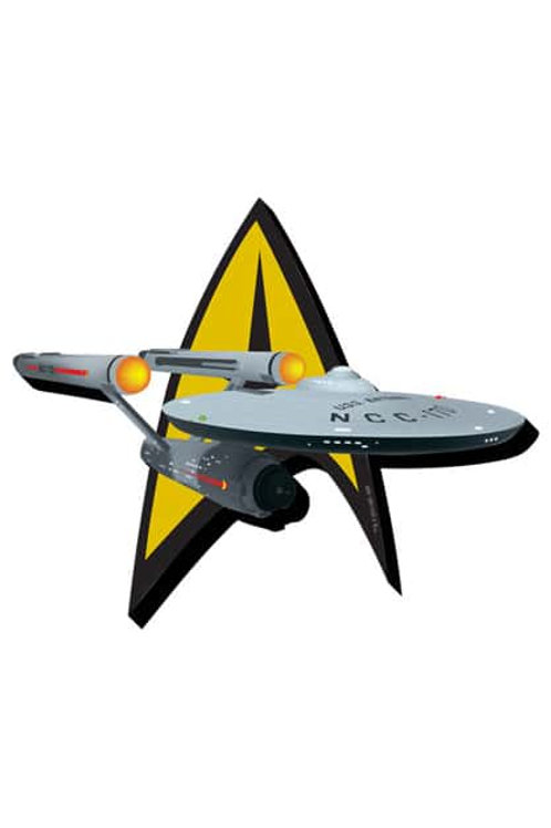 Magnet Star Trek 3