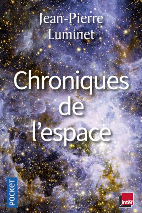 Chronique de l'espace par J-P Luminet