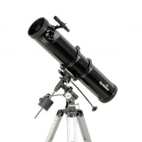Télescope Newton 130/900 sur EQ2