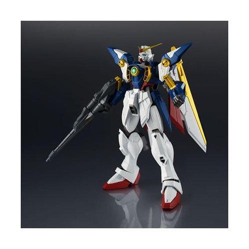 Mobile Suit Gundam - Figurine Gundam Universe XXXG-01W Wing Gundam 15 cm
