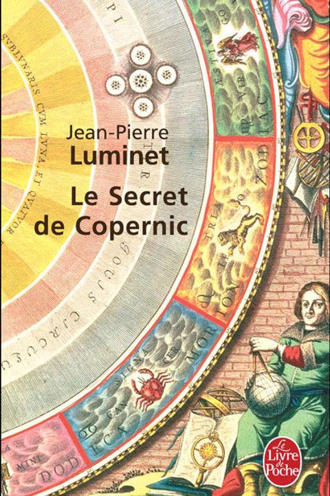 Le secret de Copernic par J-P Luminet